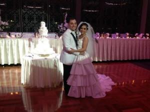 Christina & Daniel