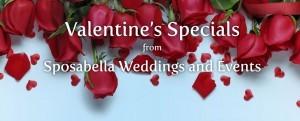 sposabella valentines banner