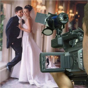 videographer for weddings